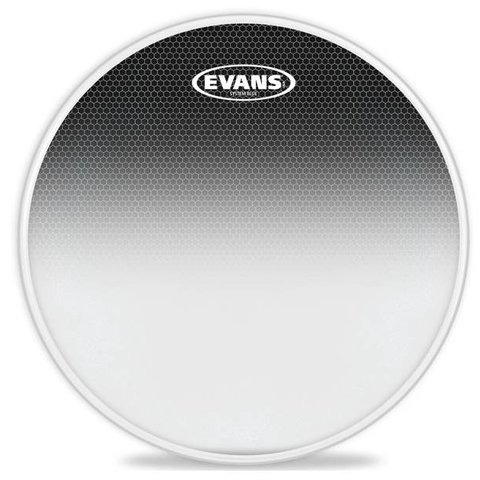Evans System Blue SST Marching Tenor Drum Head