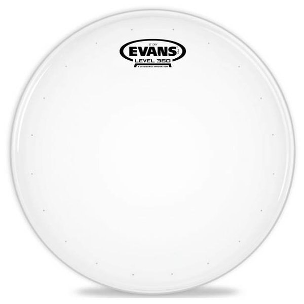 Evans Evans ST Dry Drum Head, 13 Inch