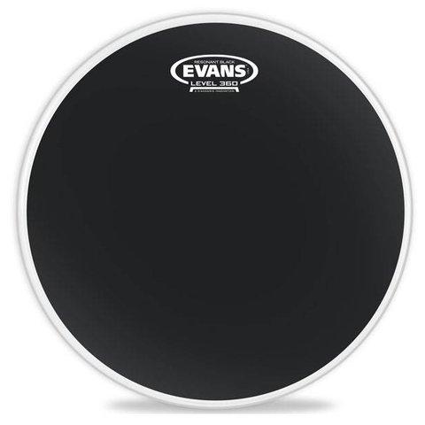 Evans Resonant Black Drum Head