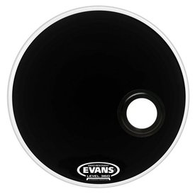 Evans Evans REMAD Resonant Bass Drum Head