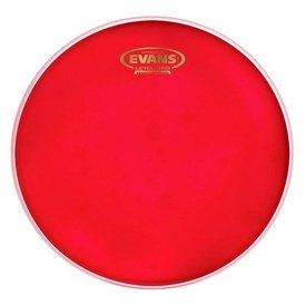 Evans Evans Hydraulic Red Bass Drum Head, 22 Inch