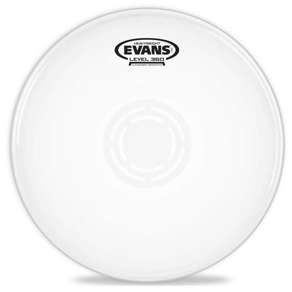 Evans Evans Heavyweight Coated Snare Drum Head