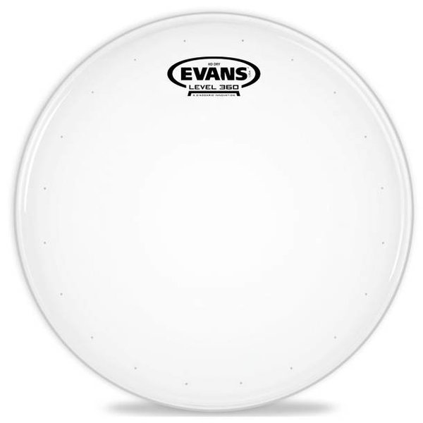 Evans Evans Genera HD Dry Drum Head