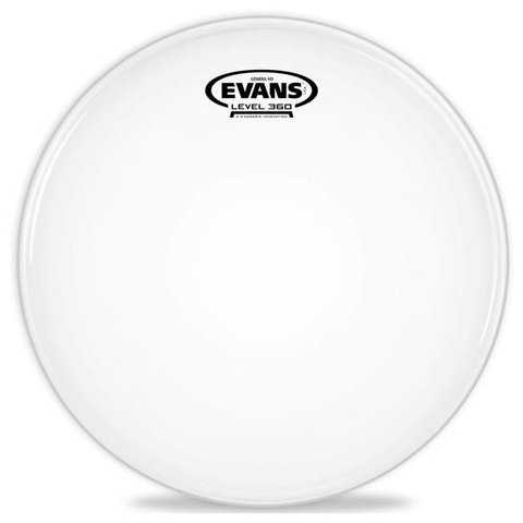 Evans Genera HD Drum Head