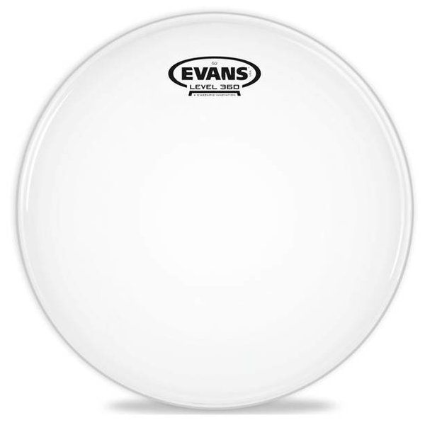 Evans Evans G2 Coated Drum Head