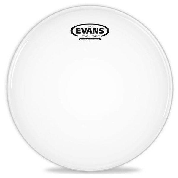 Evans Evans G2 Coated Bass Drum Head, 20 Inch