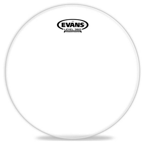 Evans G2 Clear Bass Drum Head, 22 Inch