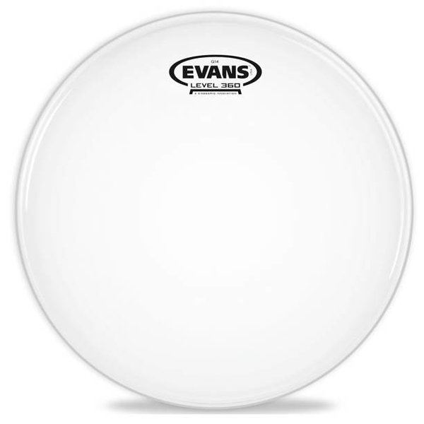 Evans Evans G14 Coated Drum Head