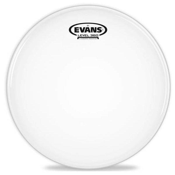 Evans Evans G1 Coated Bass Drum Head, 20 Inch