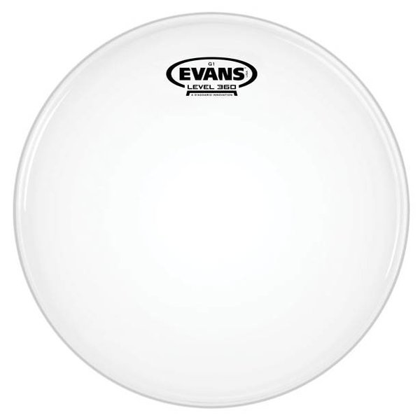 Evans Evans G1 Clear Bass Drum Head