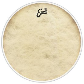 Evans Evans EQ4 Calftone Bass Drum Head