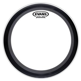 Evans Evans EMAD Heavyweight Clear Bass Drum Head