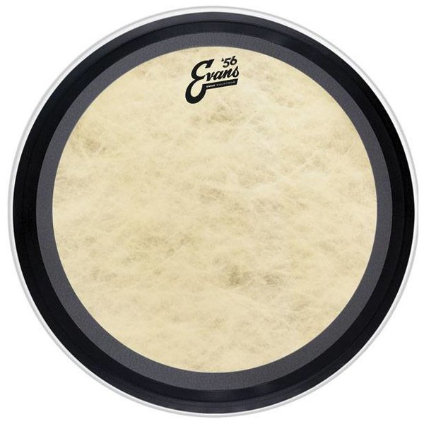 Evans Evans EMAD Calftone Bass Drum Head