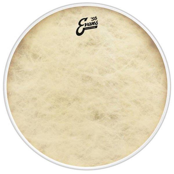 Evans Evans Calftone Drum Head