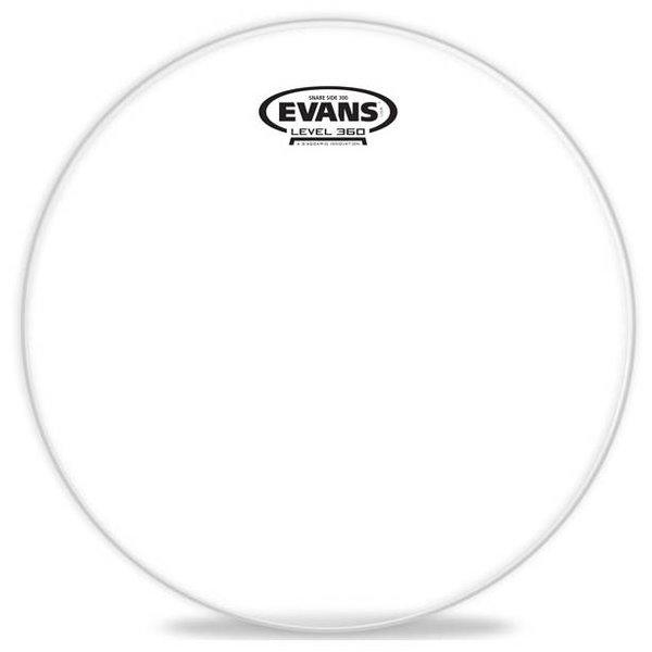 Evans Evans Hazy 300 Snare Side Drum Head