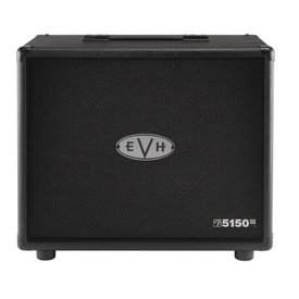 EVH 5150III 112 ST Cabinet, Black