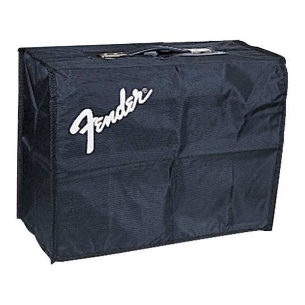 Fender 65 Princeton Reverb Amplifier Cover, Black
