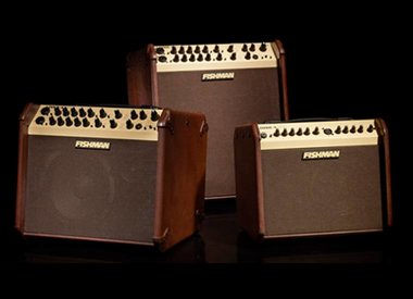 Acoustic Guitar Amplifiers