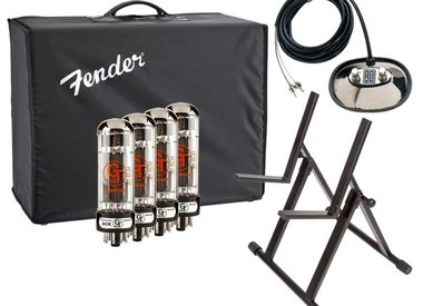 Guitar Amplifier Accessories