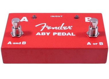 Footswitch / Selector Pedals