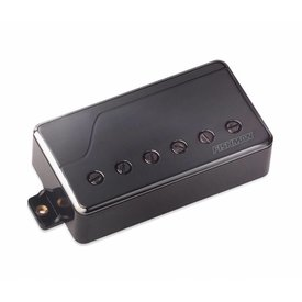 Fishman Fishman PRF-CHB-BB1 Fluence Classic Humbucker, Bridge, Black Nickel