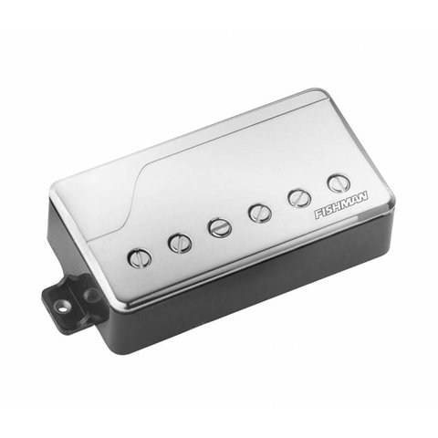 Fishman PRF-CHB-BN1 Fluence Classic Humbucker, Bridge, Nickel