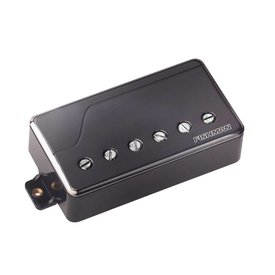 Fishman Fishman PRF-CSB-DT2 Fluence Devin Townsend Humbucking Pickup Set - Black Nickel