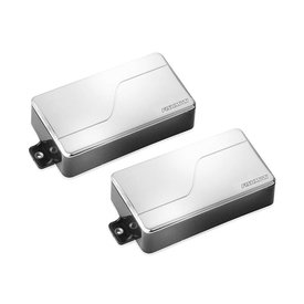 Fishman Fishman PRF-MHB-SN2 Fluence Modern Humbucker, Set, Nickel