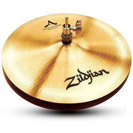 "Zildjian Zildjian A0104 12"" A Zildjian Special Recording Hi Hat - Top"