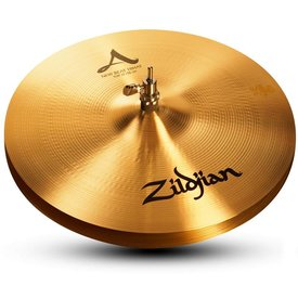 "Zildjian Zildjian A0138 15"" A Zildjian New Beat Hi Hat - Bottom"