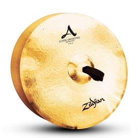 """Zildjian Zildjian A0771 22"""" Classic Orchestral Selection Med Light Pair"""