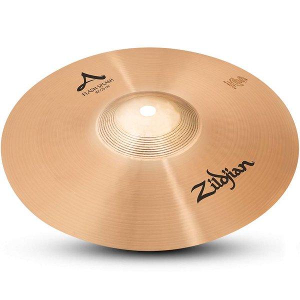 "Zildjian Zildjian A0310 10"" A Flash Splash"
