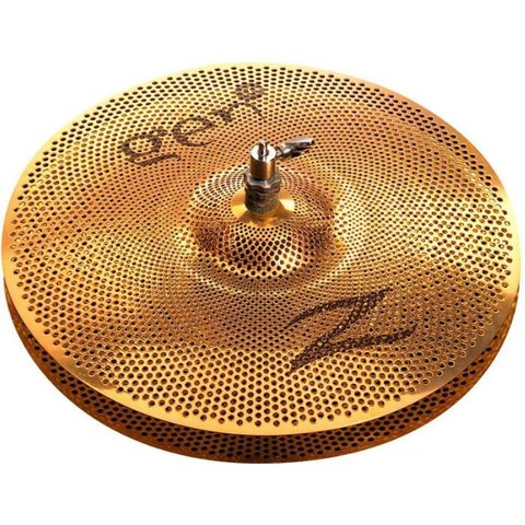"Zildjian G1614HP Gen16 Buffed Bronze 14"" Hi Hat Pair"