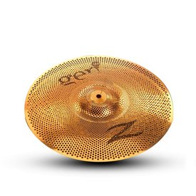 "Zildjian Zildjian G1613HT Gen16 Buffed Bronze 13"" Hi Hat Top"