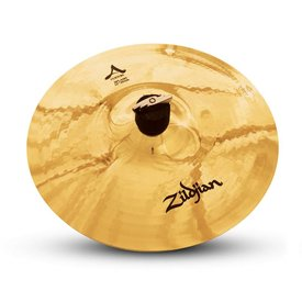 "Zildjian Zildjian A20544 12"" A Custom Splash Brilliant"
