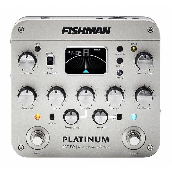 Fishman Fishman PRO-PLT-201 Platinum Pro EQ/DI