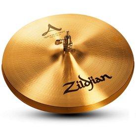 "Zildjian Zildjian A0151 14"" A Zildjian Quick Beat Hi Hat - Top"