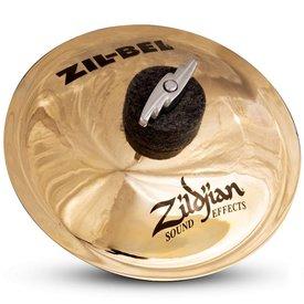 """Zildjian Zildjian A20001 6"""" Small Zil Bel"""