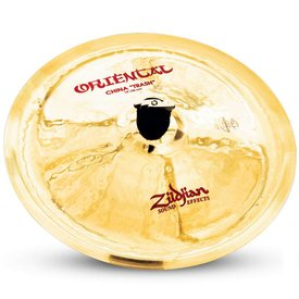 "Zildjian Zildjian A0614 14"" Oriental China ""Trash"