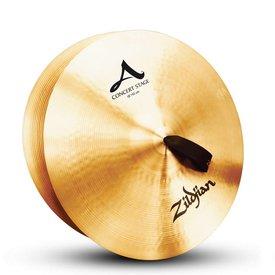 """Zildjian Zildjian A0454 18"""" A Zildjian Concert Stage Pair"""