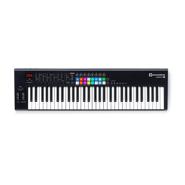 Focusrite Novation Launchkey 61 MK2