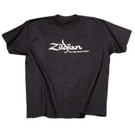 Zildjian Zildjian Classic Tee, Black