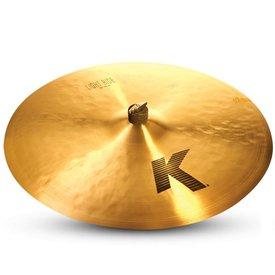 """Zildjian Zildjian K0832 22"""" K Light Ride"""