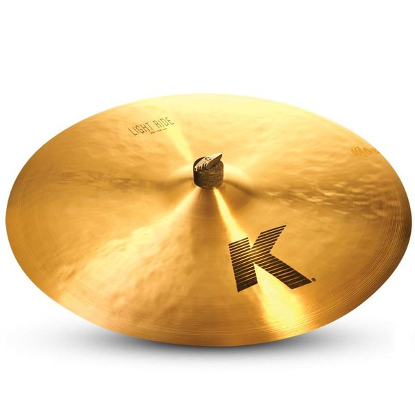 "Zildjian Zildjian K0832 22"" K Light Ride"