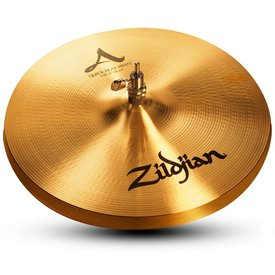 "Zildjian Zildjian A0152 14"" A Zildjian Quick Beat Hi Hat - Bottom"