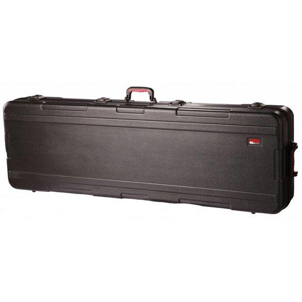 Gator Gator ATA Molded PE Keyboard Case - 88-Key Slim GKPE-88SLXL-TSA