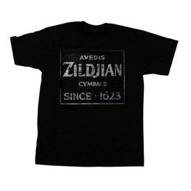 Zildjian Zildjian T4671 Vintage Sign Tee S