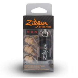 Zildjian Zildjian ZPLUGSL Zildjian Ear Plug By Earpeace - Light