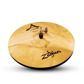 "Zildjian Zildjian A20512 14"" A Custom Hi Hat - Bottom"