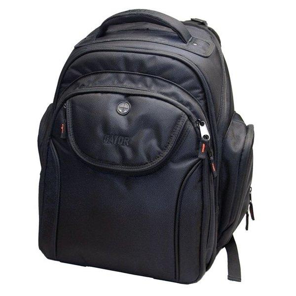 Gator Gator G-CLUB BAKPAK-LG Large G-CLUB Style Backpack